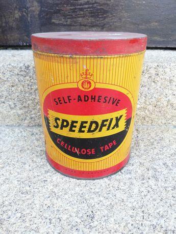 Lata antiga de celulose - Speedfix