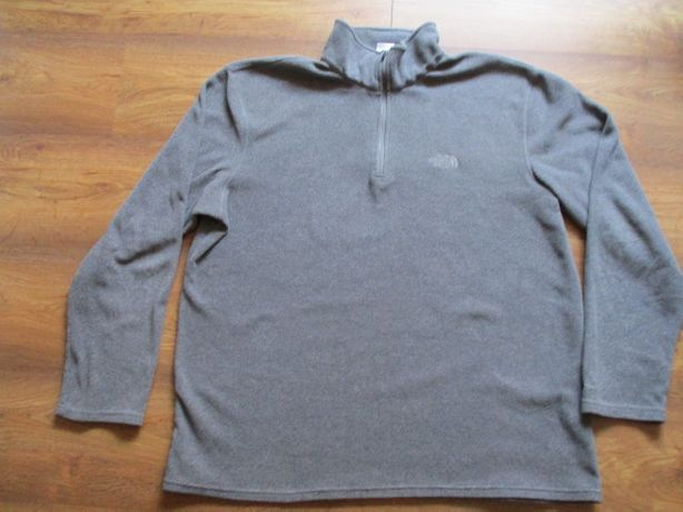 the north face bluza polarowa XL