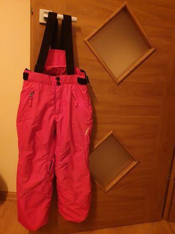 Spodnie narciarskie rozm.98/104