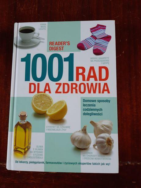 1001 rad dla zdrowia