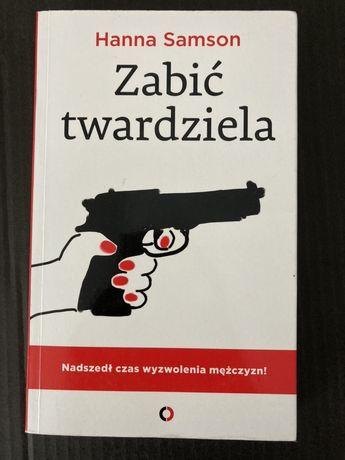 Książka Zabić Twardziela