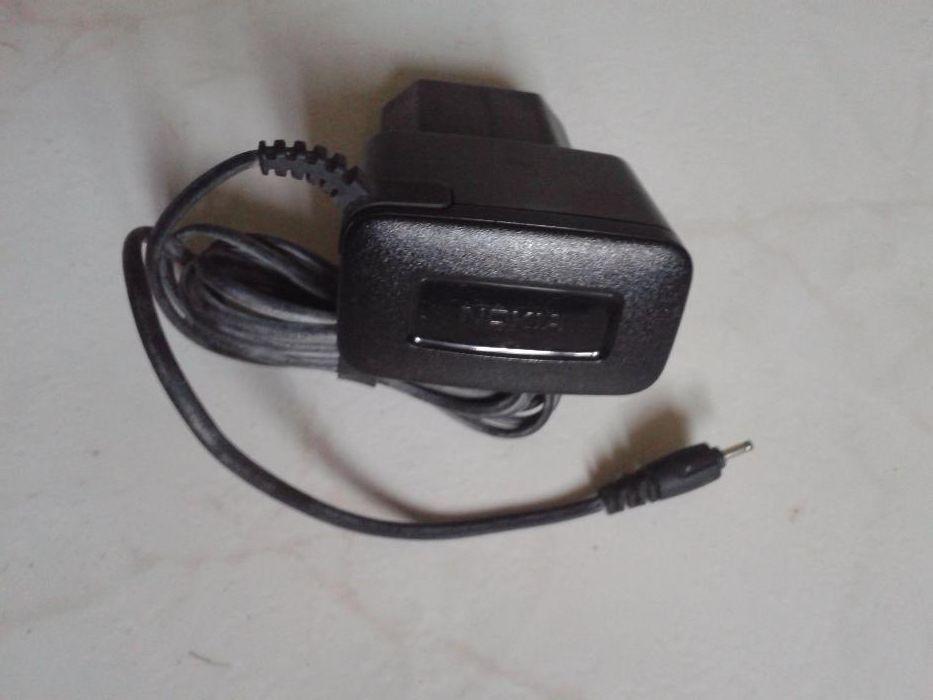 Carregador Nokia AC-3E Oeiras - imagem 1