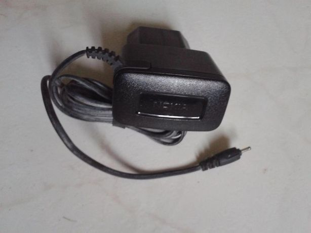 Carregador Nokia AC-3E