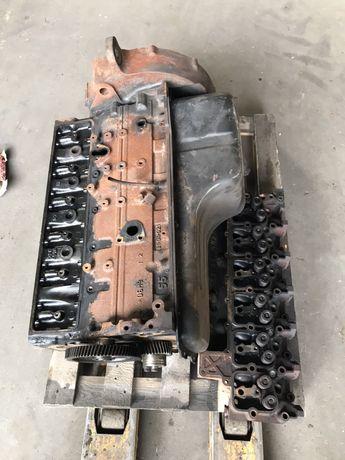 Case mx 150 / 170 silnik blok wal inne cześci mechaniczne do mx