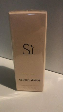 Miniaturka Si eau de parfum 15 ml Giorgio Armani perfumy Kraków