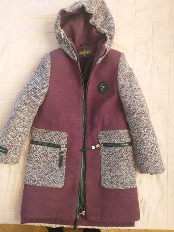 Пальто демисезоне