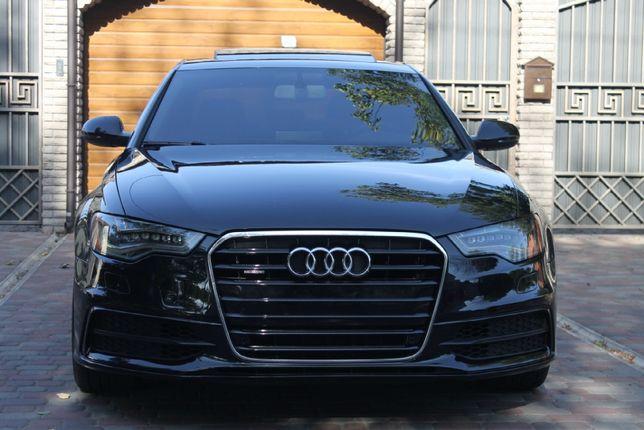Audi A6 C7 Prestige