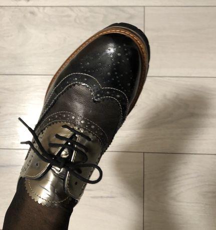 Buty włoskie Maripe'