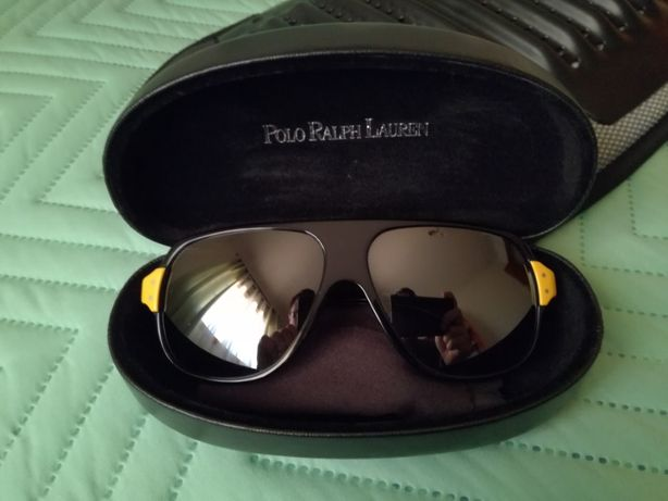Óculo de sol Polo Ralph Lauren