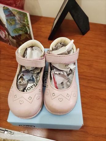 Sapatos da chicco