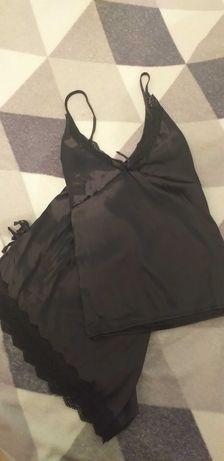 Piżama damska xxl plus size