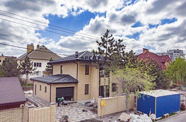Продажа дом 230м.кв.  Петропавловская Борщаговка