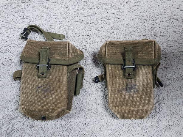 M16 ładownice M56 USA Wietnam