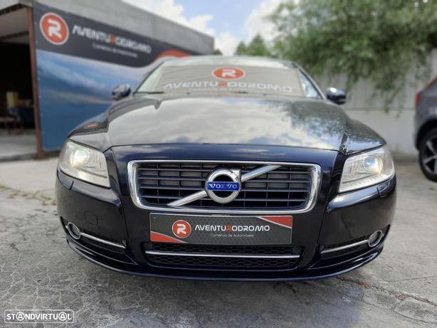 Volvo S80 2.0 D3 Summum