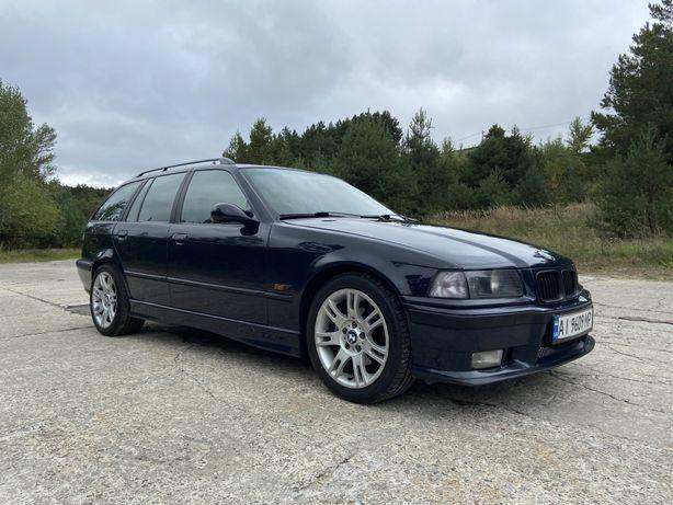 BMW E36 323 M52B25 touring
