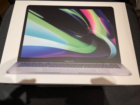 Pudełko MacBook Pro 13