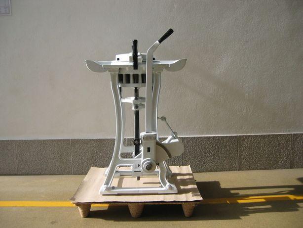 Divisora manual maquinas padaria