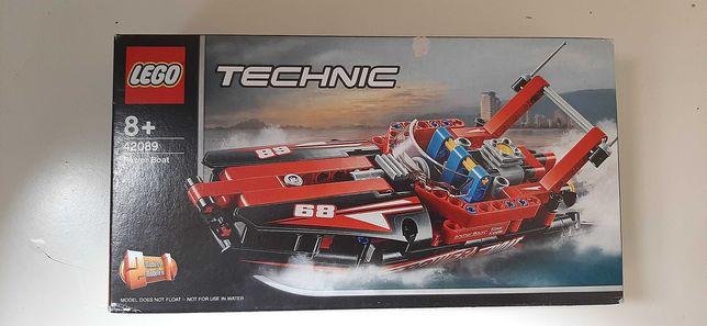 Barco a Motor Potente, LEGO® Technic