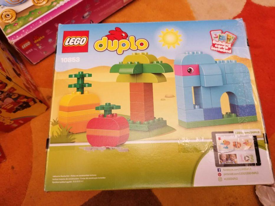 Klocki Lego Duplo 10853 Warszawa - image 1