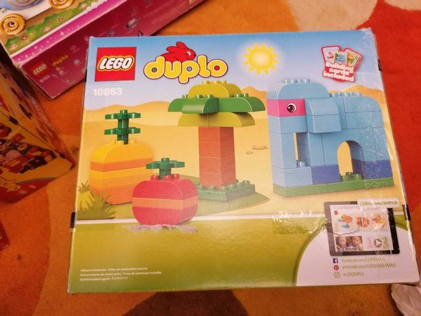 Klocki Lego Duplo 10853