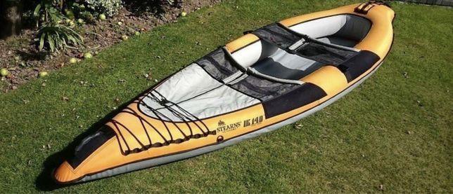 Kayak insuflavel 2 lugares