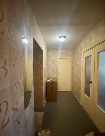 Здам в ореенду 3-х кіинатну квартиру р-н Льонокомбінату