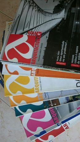 Revista Arquitectura e Vida