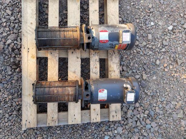 Pompa chłodziwa - wysokiego ciśnienia GUSCHER PUMPS i GRUNDFOS