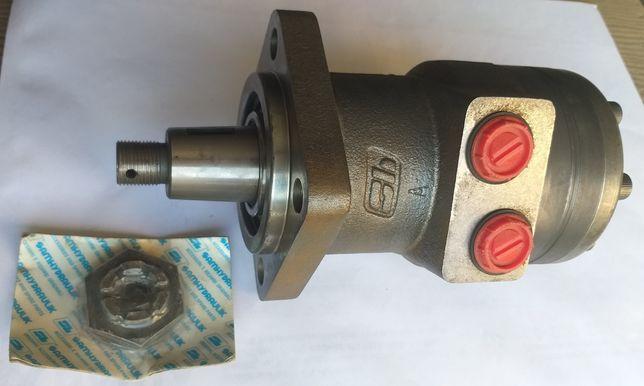 Мотор гидравлический конус/шпонка ARS 100 D CN32
