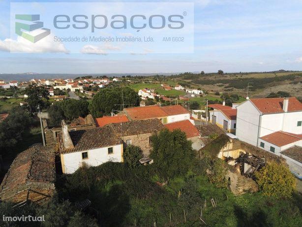 Moradia, Monte Fidalgo, Castelo Branco