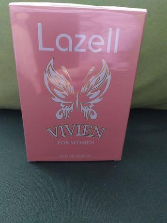 Woda perfumowana Lazell Vivien 100 ml NOWA w folii