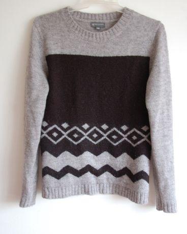 Sweter sweterek Greenpoint roz 38