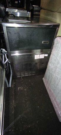 Ледогенератор б/у ZANUSSI льдогенератор бу для кафе на 33 кг