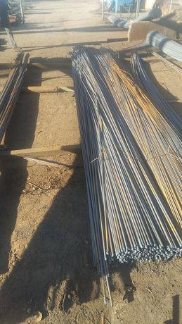 Металлобаза ГК Сталь - низкие цены на арматуру строительную