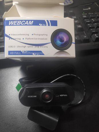 Webcam para PC, VídeoChamada.