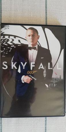 007. Skyfall. DVD