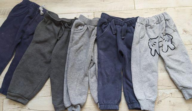 спортивні штани для хлопчика теплі
