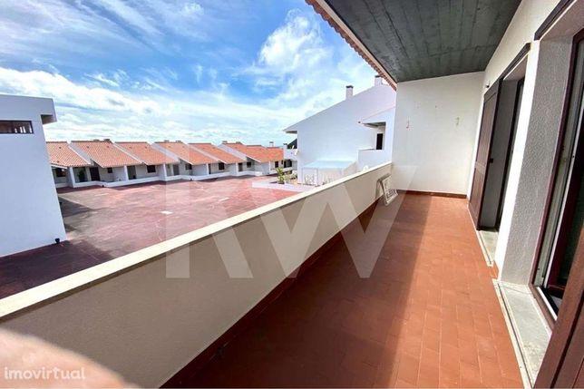 Apartamento T2 em São Pedro de Moel
