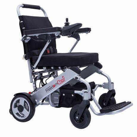 Wózek elektryczny FreedomChair