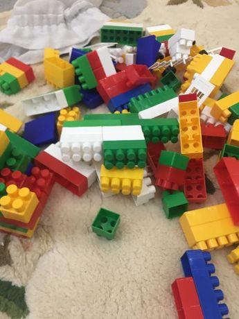 Конструктор Blocks