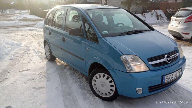 Opel Meriva 1.6 2003