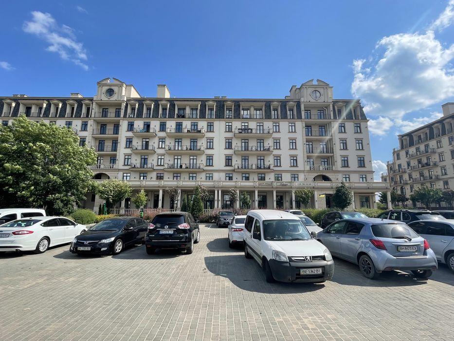 Сдам квартиру у моря в ЖК Черноморская Ривьера-1