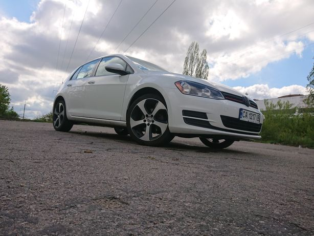 Volkswagen Golf 7 1.8 TSI