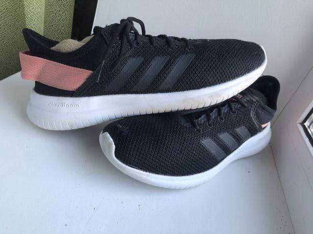 Кроссовки Adidas cloudfoam 40 1\3