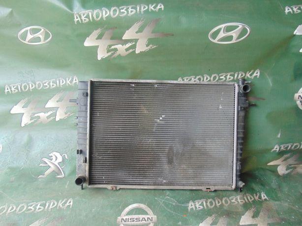 Радиатор охлаждения (основной) 2.0 CRDi Hyundai Tucson Хюндай Туксон