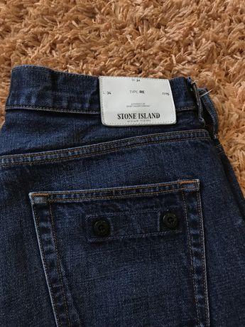Новые jeans джинсы stone island gucci ysl