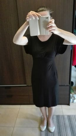 Sukienka ciążowa H&M MAMA roz. S