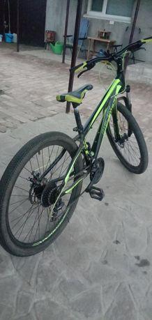 Продам велосипед Denix 26/13