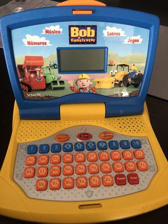Computador Bob Construtor