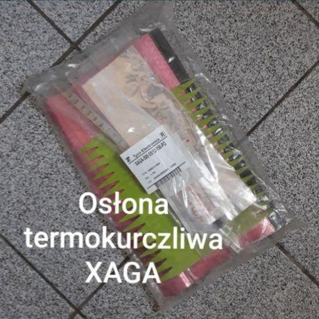 Osłona termoczkurczliwa XAGA-500-55/12-150-PO mufa